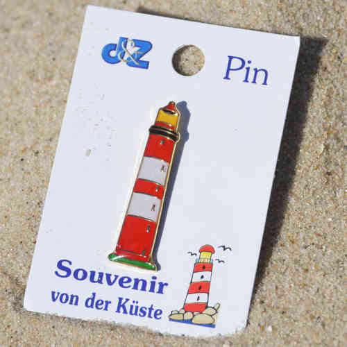 Amrum pin lighthouse